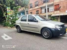 Renault Logan 2010 1400