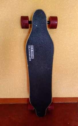 Skateboard eléctrico profesional,gran oferta por viaje