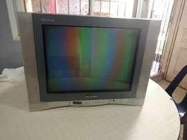 """Tv 21"""" Ken Brown"""