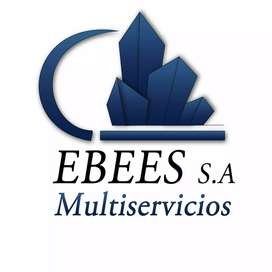 Multiservicios EBEES S.A