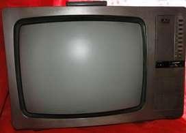 Televisor Jvc 21' Con Decodificador Y Control Remoto