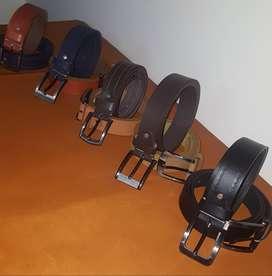 Correa - Cinturón de Cuero