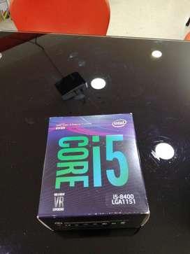 Procesador I5 8500