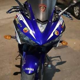 Remato Yamaha R3