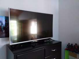 """Vendo TV 43"""""""