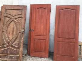Puertas y Ventanas de Oportunidad