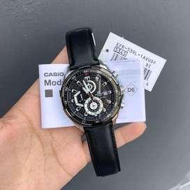 Reloj Casio Edifice Modelo 539L-1A Cronógrafo Original
