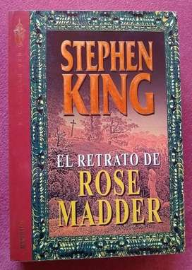 Stephen King - El Retrato De Rose Madder - Edición Grande