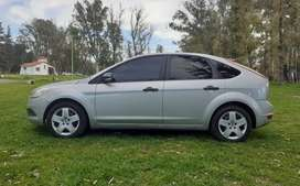 LIQUIDO Ford Focus 2010 1.6