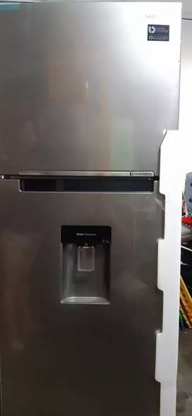 Refrigeradora nueva 1.50 mt.