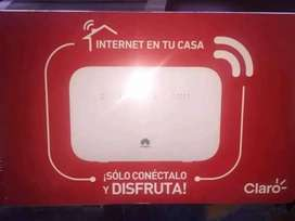 Internet inalámbrico