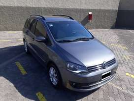 Volkswagen Suran 1.6 Imotion Highline 11c