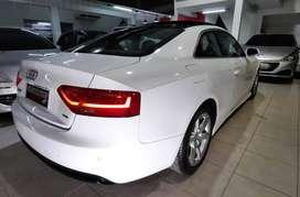 Audi A5 2.0 Coupe Tfsi Stronic Quattro S-line