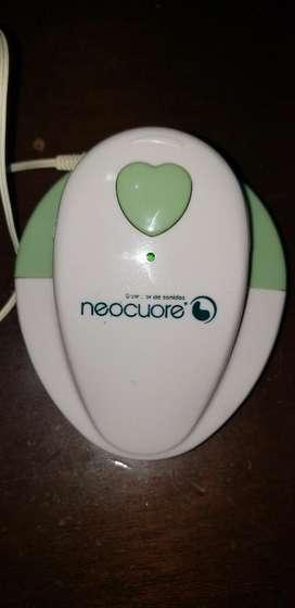 Neocuore. Detector de Sonido de Embaraza