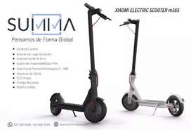 Patineta Scooter Electric Xiaomi M365