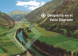 LOTES EN VALLE SAGRADO DE LOS INCAS- CUSCO