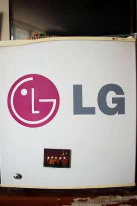 Frigobar LG