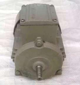 Motor Siemens de 1 Caballo