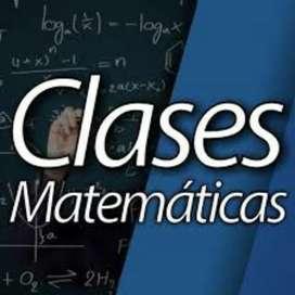 Se hacen asesorías de matemáticas