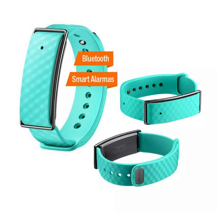 Huawei Color Band A1 0