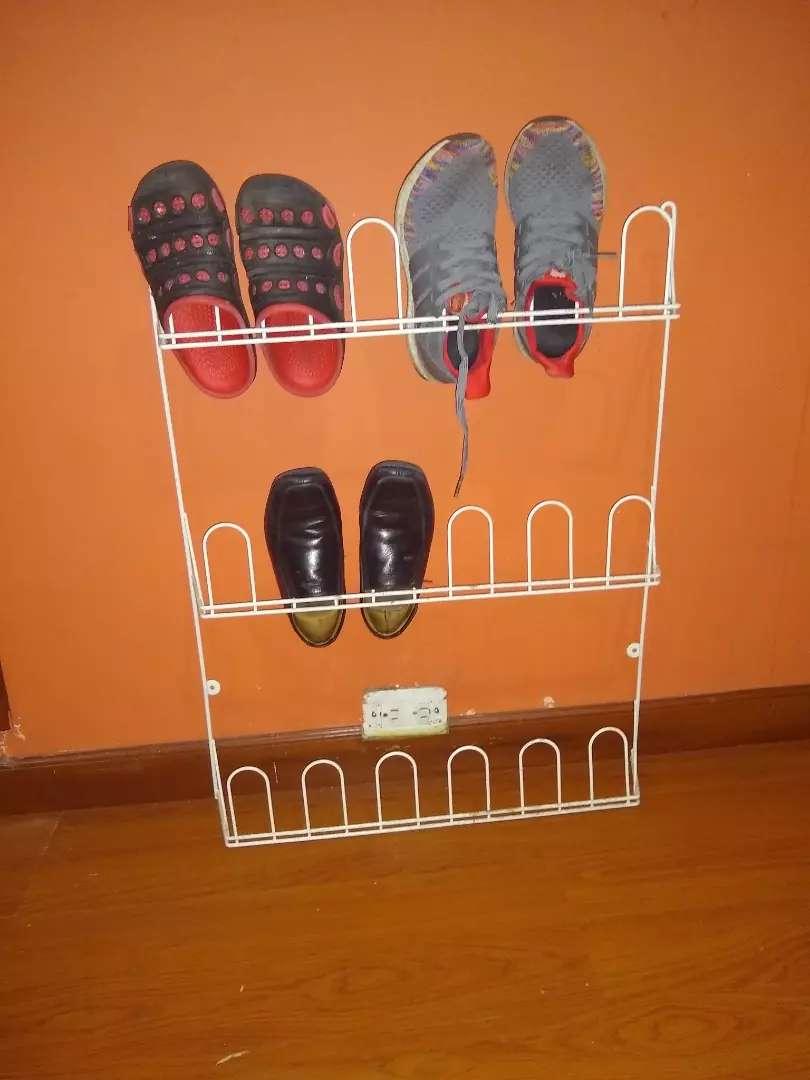 Organizador de zapatos 0