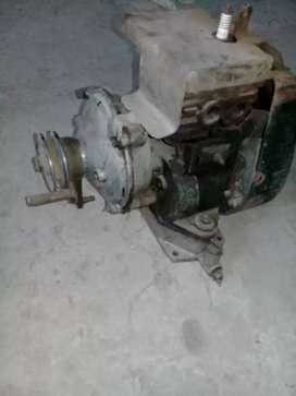 Motor villa  chico con reductor