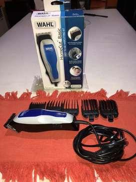 Vendo máquina de cortar el pelo wahl