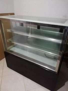 Refrigerador de lujo