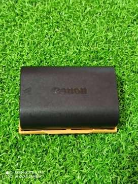 Batería Original Canon En Lp E6
