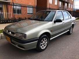 Renault 19 1998 muy bonito