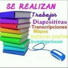 REFUERZO Y ASESORIA ESCOLAR