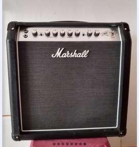 Marshall SL5... Signature Slash unico dueño impecable...2 usos.. incluye footswich nuevo...sin usar...