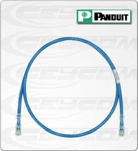 Patch Cord Cat 6 Azul Panduit