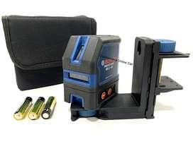 Nivel Laser Bosch 2 Lineas Autonivelante