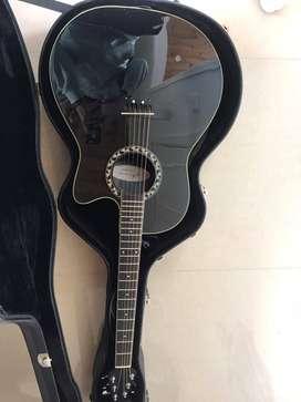 Guitarra Original Electro-Acústica: Applause By Ovation