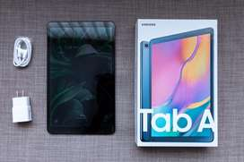 Tablet Samsung 10.1 32 Gb  Perfecto Estado