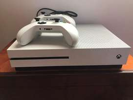 Vendo  XBOX ONE S ORIGINAL