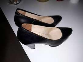 zapatos de mujer Poco Uso N 38