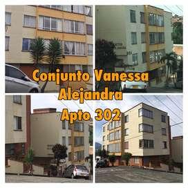 Apartamento Conjunto Vanessa Alejandra