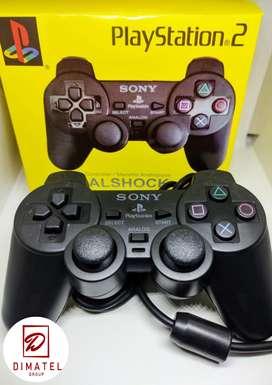 CONTROL PS2 ¡GRAN OFERTA!