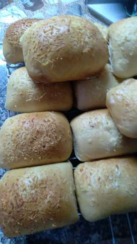 Mini Pan de queso a la orden