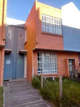 Venta casa en zipaquira barrio quintas de villamaria