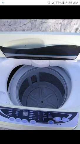 Ventas de heladeras y  lavarropas automático