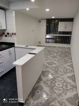 Vendo hermoso apartamento conjunto Shalom