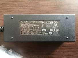 Fuente de alimentación de adaptador de AC