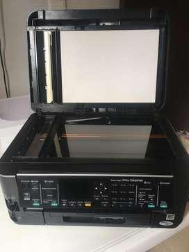 Impresora Epson TX620FWD