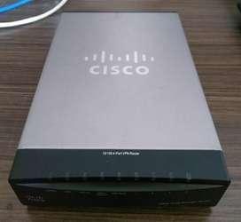 Router CISCO RV042