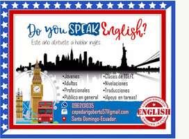 Aprende inglés fácil y rápido.