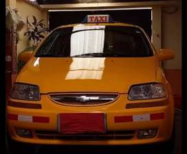 Taxi convencional revision 2020