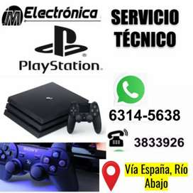 Reparacion de Playstation